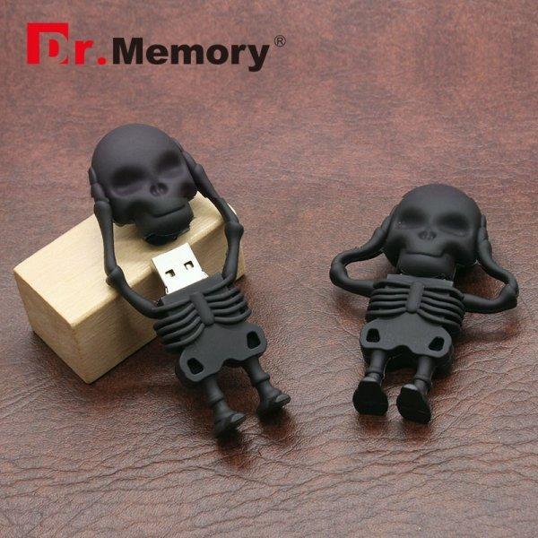 USB флеш-накопитель от DR.MEMORY (в ассортименте)