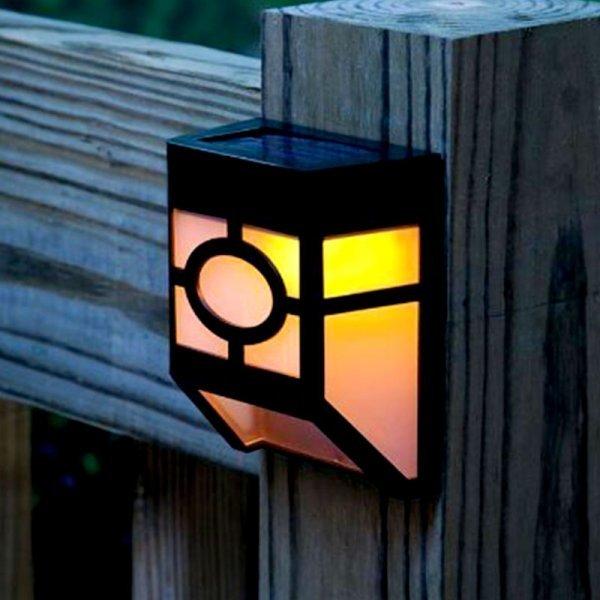 Светодиодный настенный светильник TRANSCTEGO