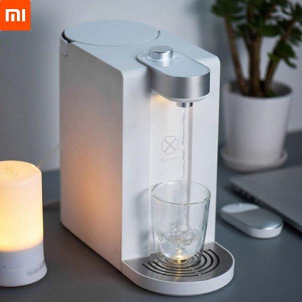Быстрый электрочайник Xiaomi Youpin
