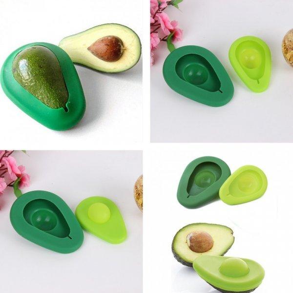 Контейнер для авокадо Halojaju
