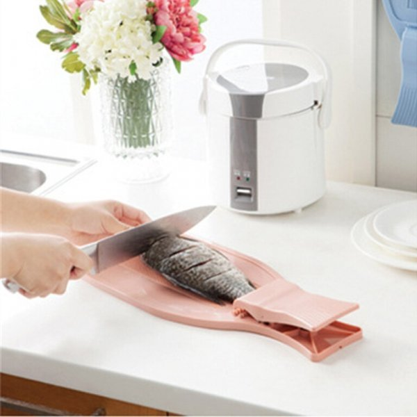 Разделочная доска для рыбы Colleer