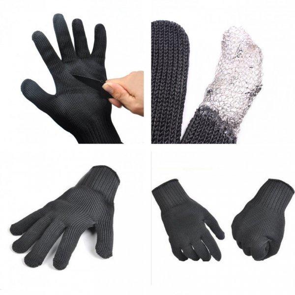 Износостойкие перчатки от Halojaju