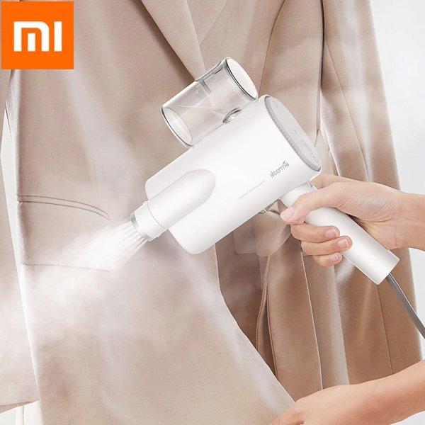 Оригинальный ручной отпариватель для одежды