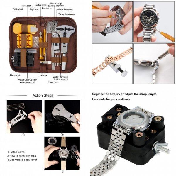 Набор для ремонта часов