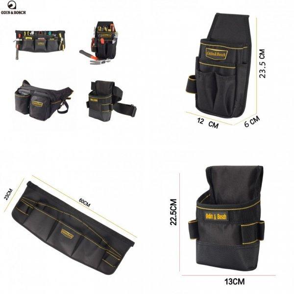 Супер пояс для инструментов Odin&Bosch