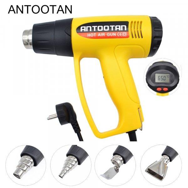 Промышленный фен  от ANTOOTAN  (2 комплектации)