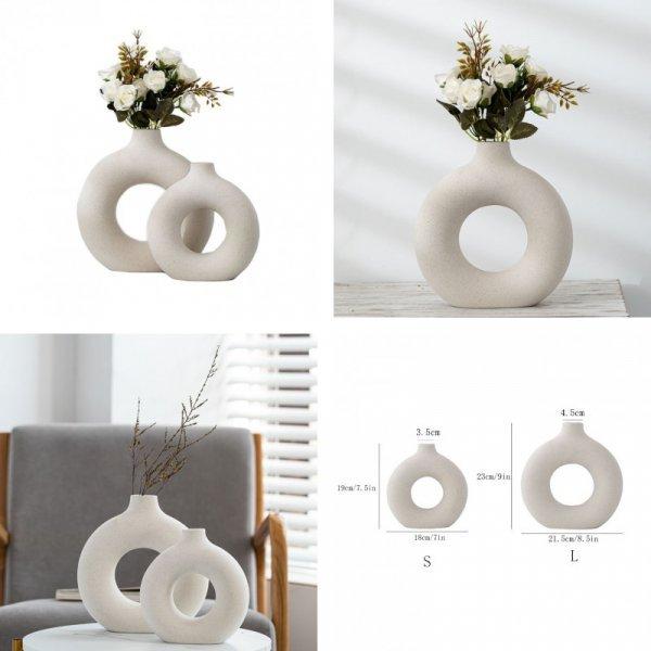Необычная ваза Nordic