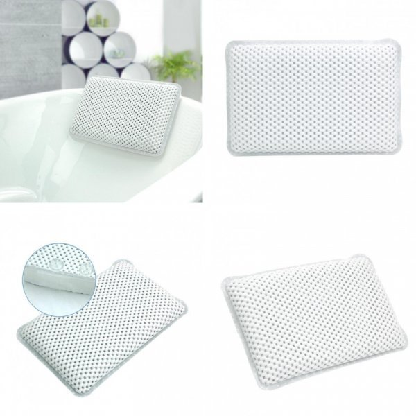 Быстросохнущая подушка на ванну