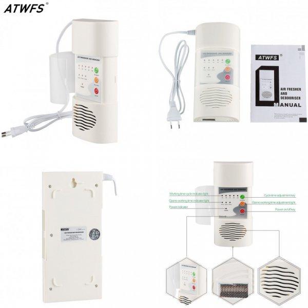 Многофункциональный очиститель воздуха от ATWFS