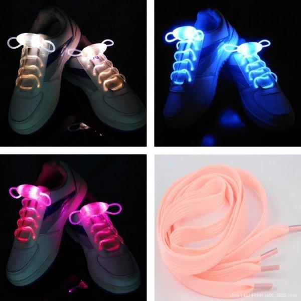 Светодиодные шнурки