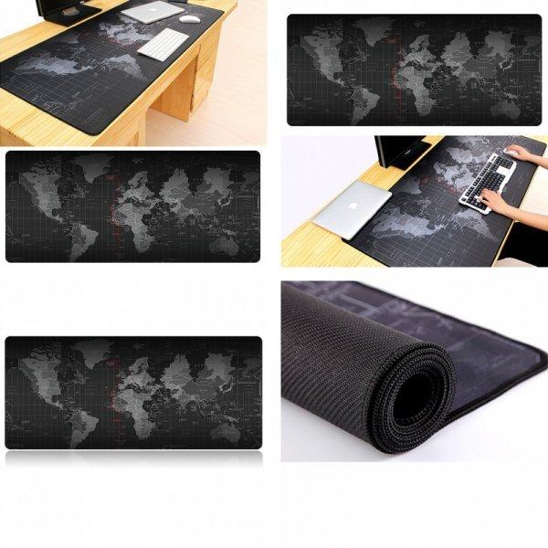 Мега большой коврик для мыши от SUSAN'S FASHION (3 размера)