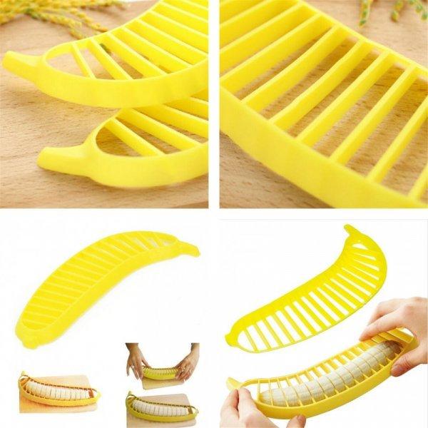 Бананорезка ASHAIE