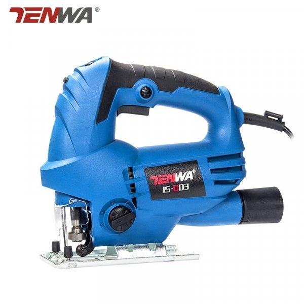 Электролобзик с лазерным указателем Tenwa (710 Вт, 450 Вт)