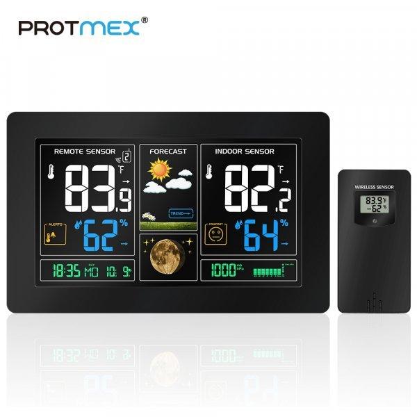 Метеостанция PROTMEX