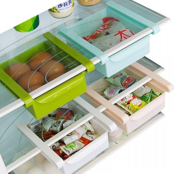Выдвижные ящики для холодильника от STRONGWELL