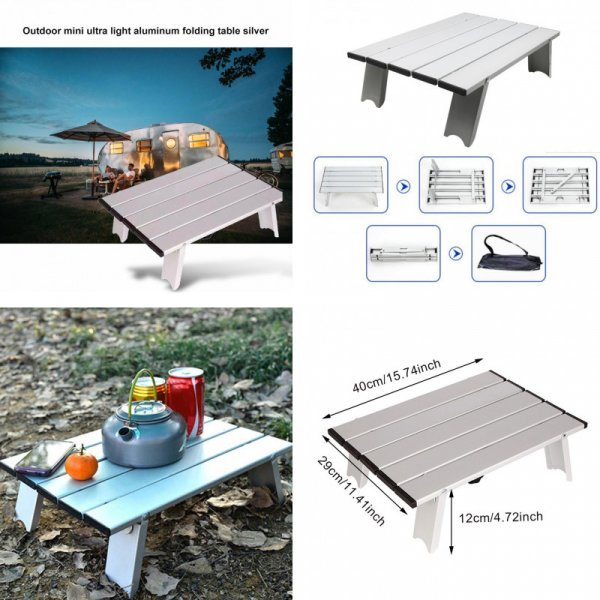 Мини стол для пикника