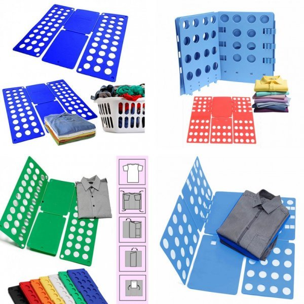 Складыватель одежды  Quail (3 размера)