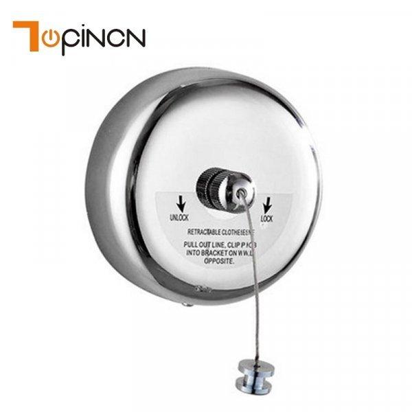 Выдвижная вешалка для сушки от TOPINCN