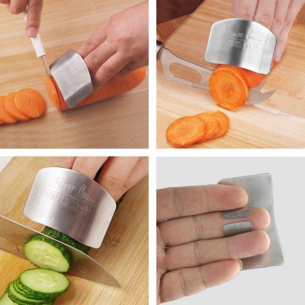 Протектор для пальцев Kitstorm