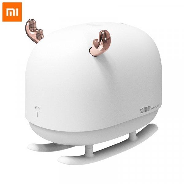 Увлажнитель воздуха Xiaomi mijia SOTHING (260 мл)
