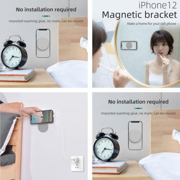 Магнитный держатель для смартфона Baseus