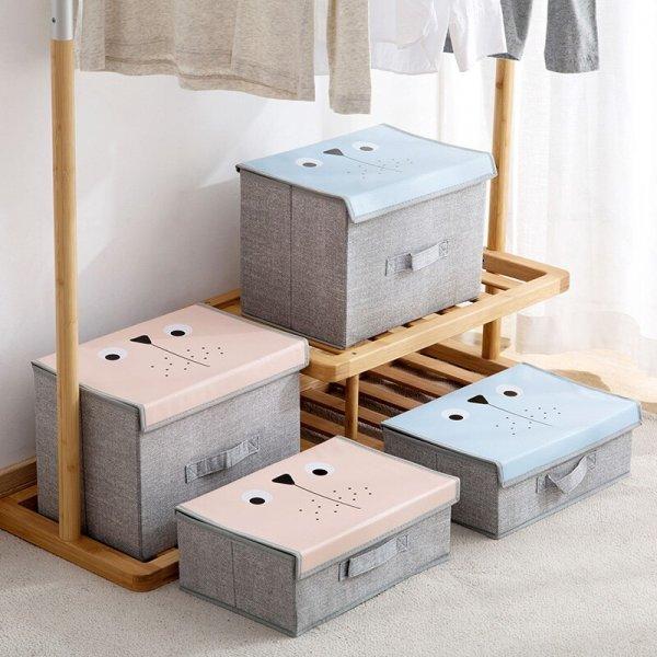 Ящики для хранения от LASYISHHOUSE  (в ассортименте)