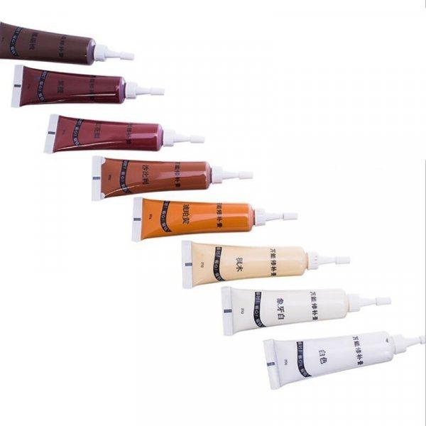 Крем-краска для реставрации поверхностей от  (8 цветов)