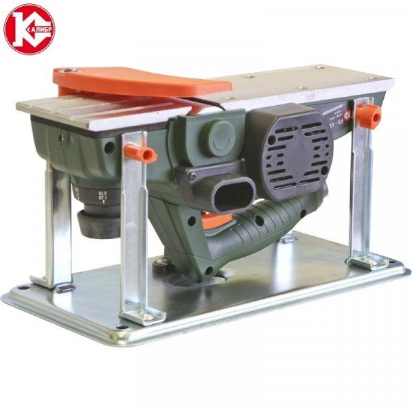 Электрический рубанок Kalibr 1100 Вт
