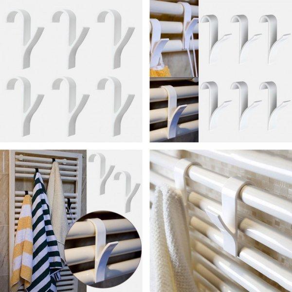 Набор крючков для полотенец