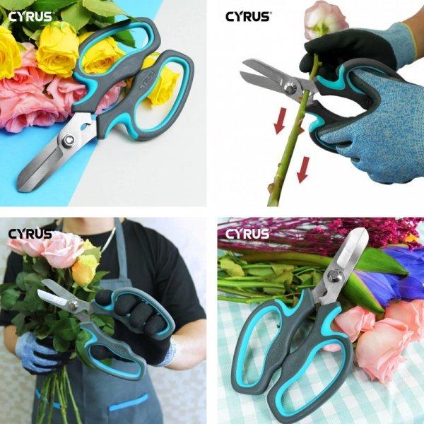 Ножницы для роз