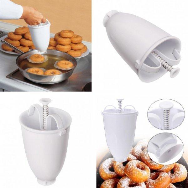 Машина для формирования идеальных пончиков от ALTBEST