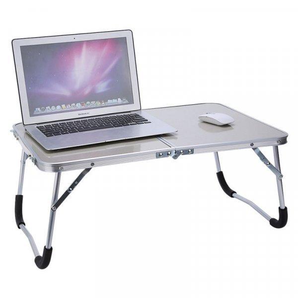 Удобный столик для ноутбука - сложил и унес!