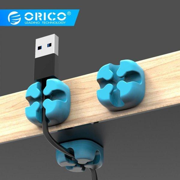 Держатель для проводов ORICO ( 23*23 см)