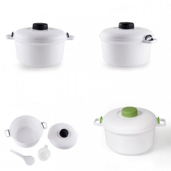 Микроволновая рисоварка от KITCHEN@HOMELIVING (2.5 л)