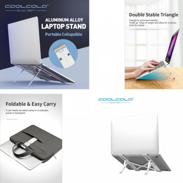 Подставка для ноутбука COOLCOLD