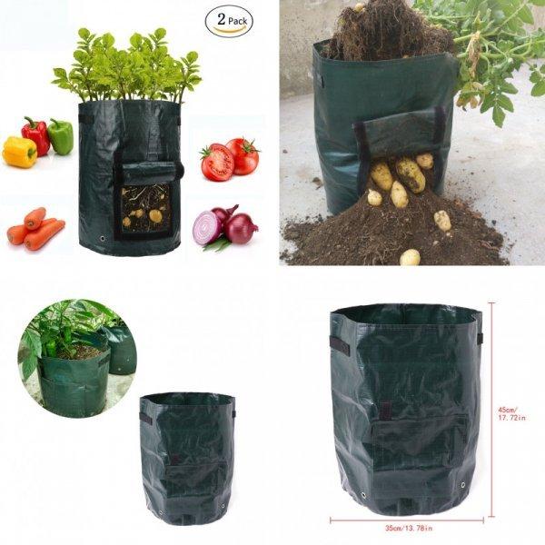 Супер-горшки для цветов и овощей SAFEBET