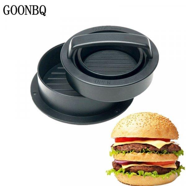 Пресс-форма для гамбургера от GOONBQ