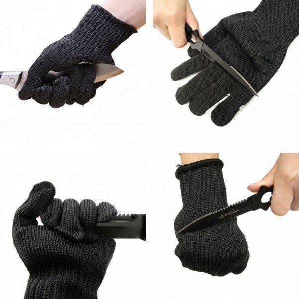 Суперпрочные защитные перчатки от TOMTOP