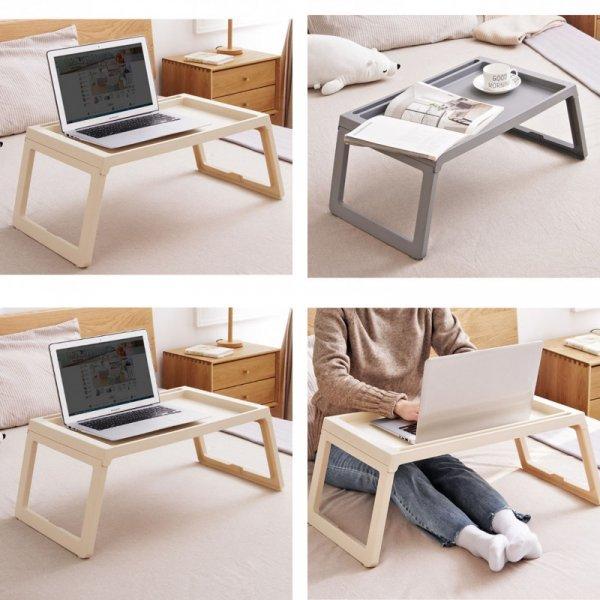 Милый столик для работы и отдыха LEHUOSHIGUANG (3 цвета, 68*35.8*27.5 см)
