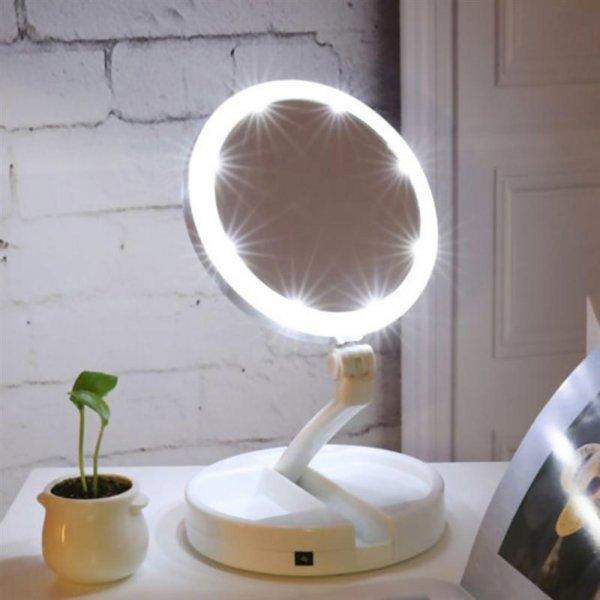 Макияжное зеркало Abody