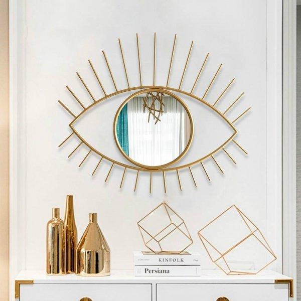 Роскошное зеркало  Kurisuta