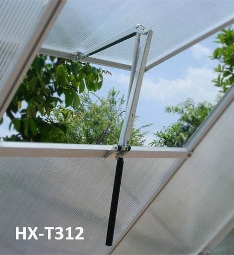 Теплочувствительный автоматический открыватель окон от HXGREENHOUSE