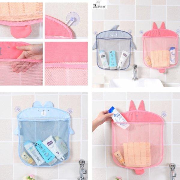 Сетчатый ванный кармашек