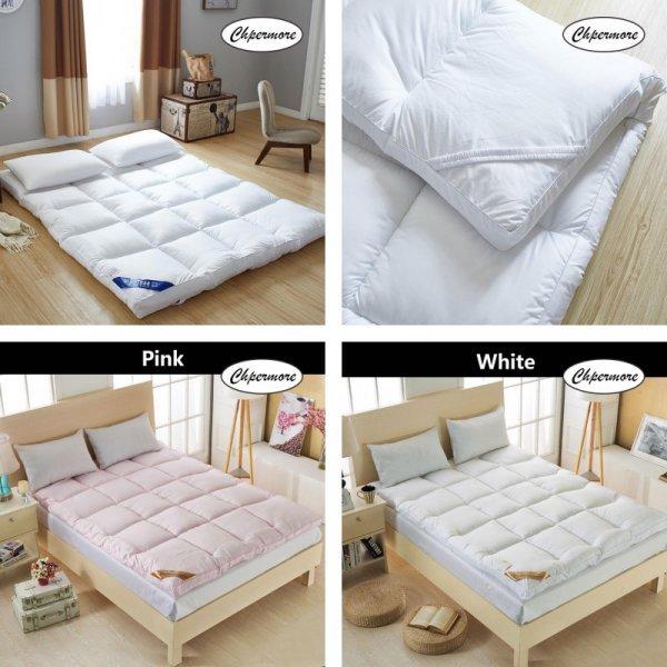 Складной матрас для пола или кровати