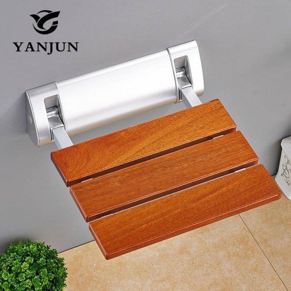 Складное сиденье для душа Yanjun