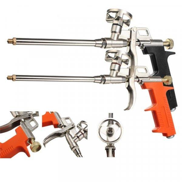 Пистолет для монтажной пены Doersupp (28 см)