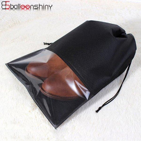 Влагозащитный мешок для обуви BalleenShiny (2 размера)
