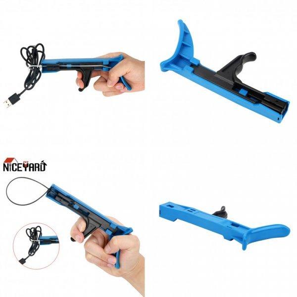 Пистолет для кабельных стяжек NICEYARD