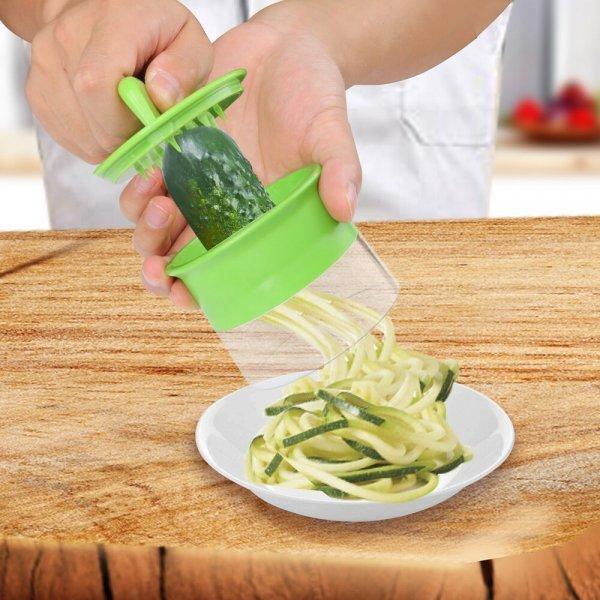 Мини терка для нарезки овощей от HOOMIN