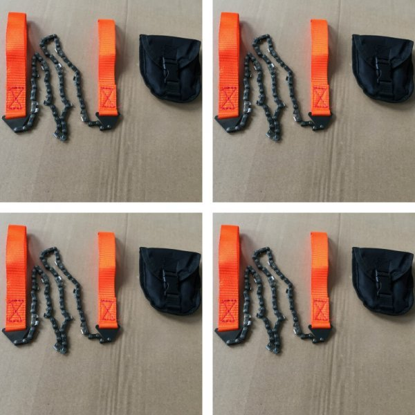 Карманная цепная пила в сумочке от YUPARD
